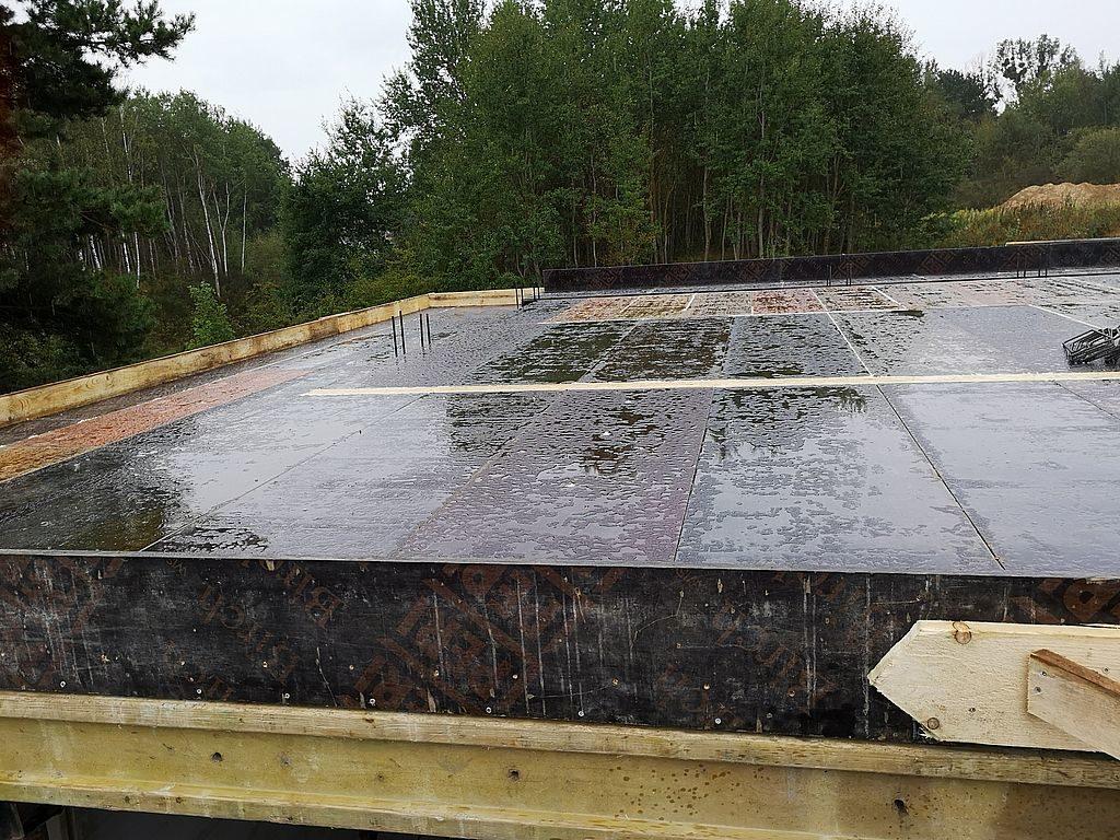 Budowa domu Kiełpinek 47