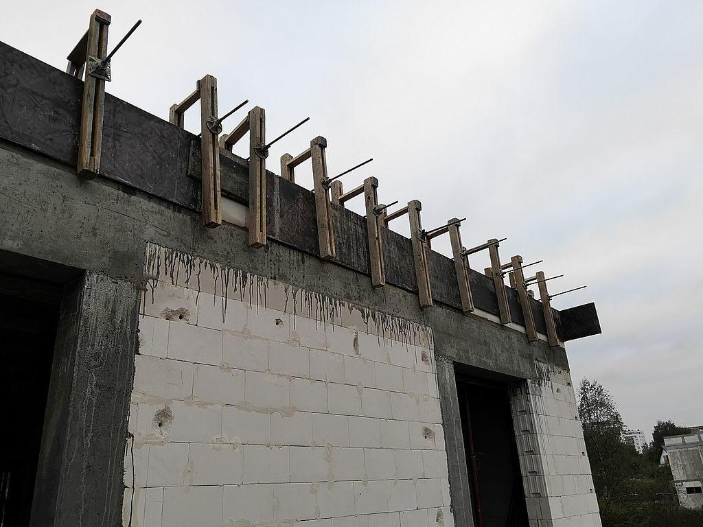 Budowa domu Kiełpinek 77