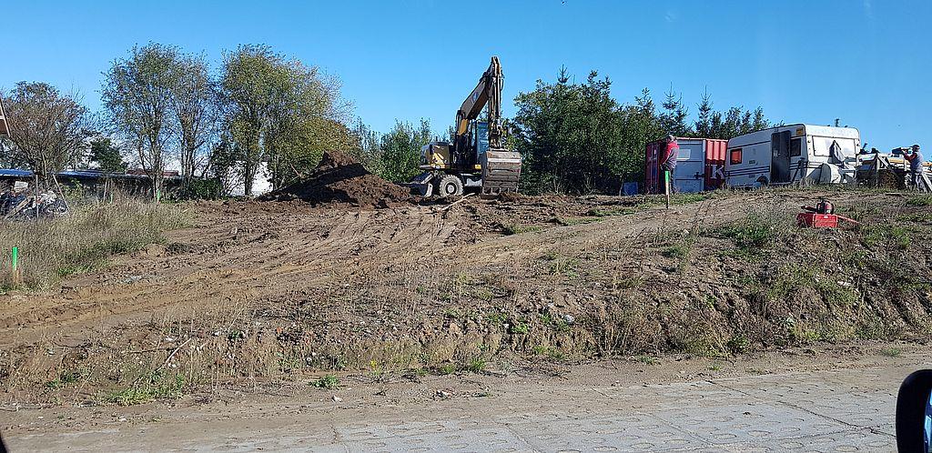 Budowa domu Gdynia 03