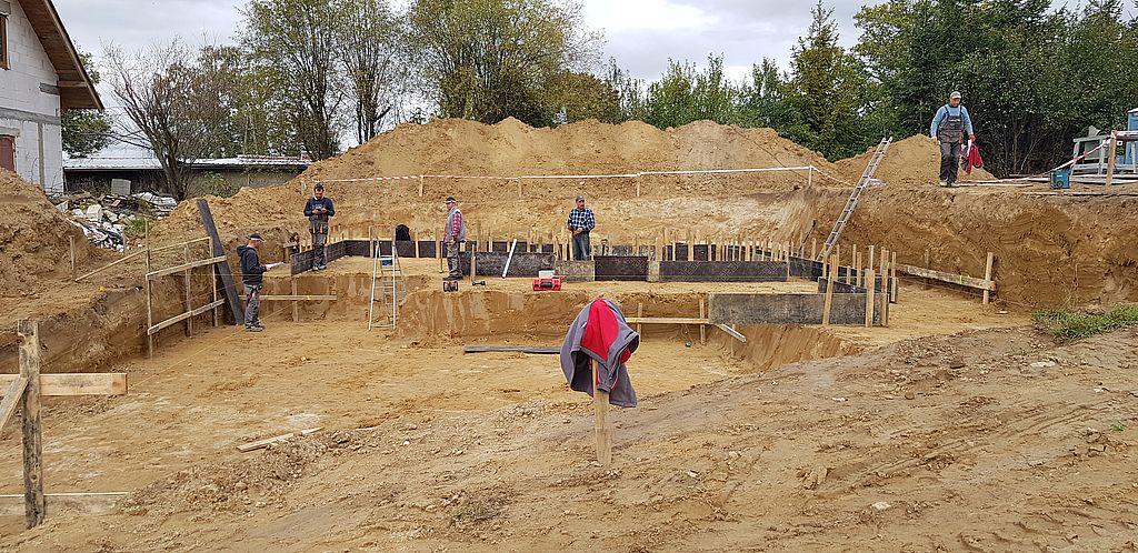 Budowa domu Gdynia 04