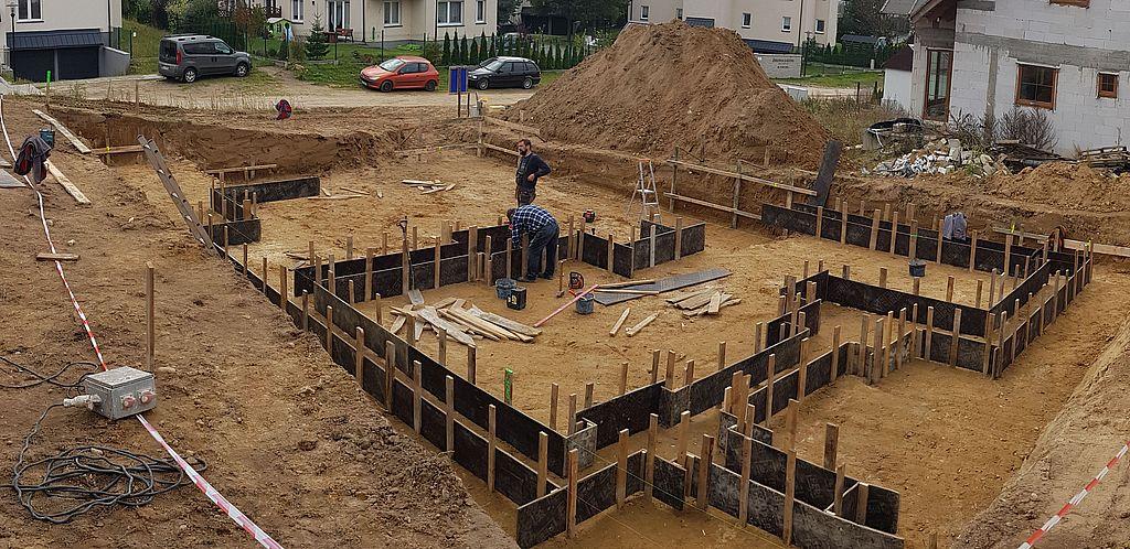 Budowa domu Gdynia 05