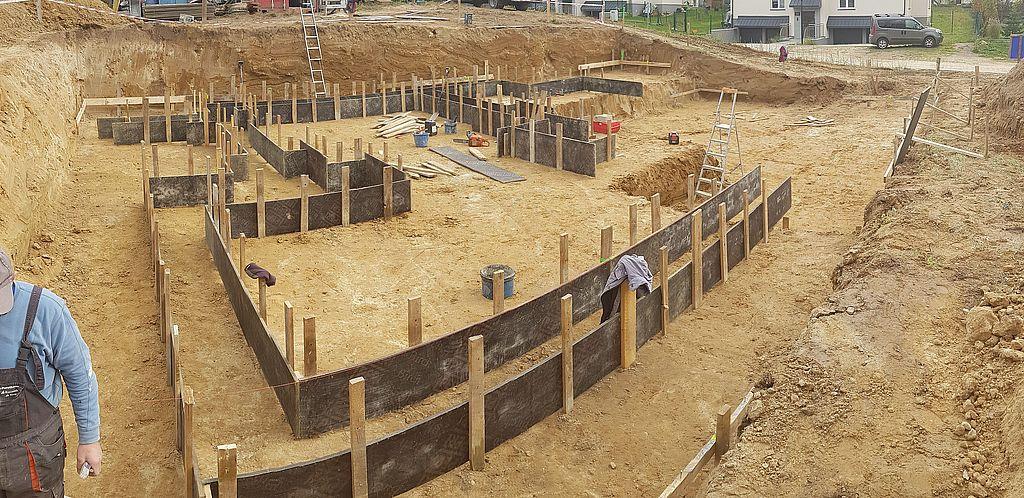 Budowa domu Gdynia 06