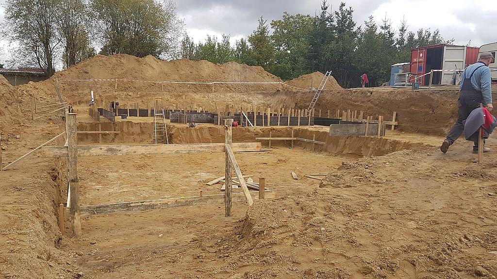 Budowa domu Gdynia 08
