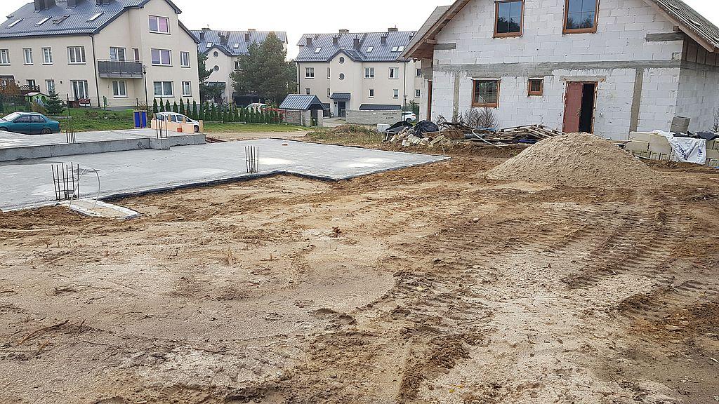 Budowa domu Gdynia 16
