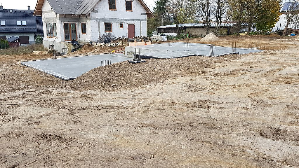 Budowa domu Gdynia 21
