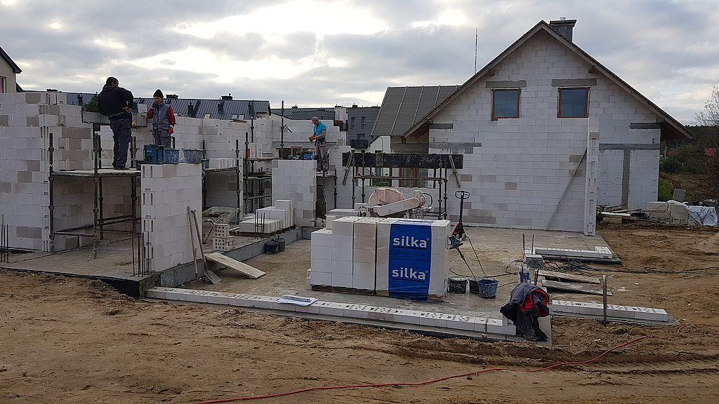 Budowa domu Gdynia 22