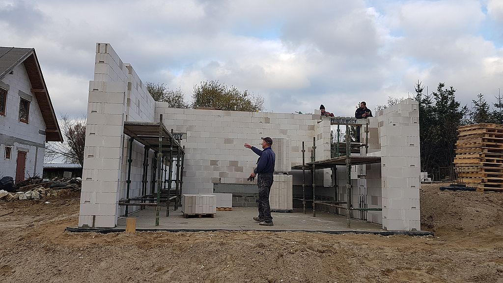 Budowa domu Gdynia 26
