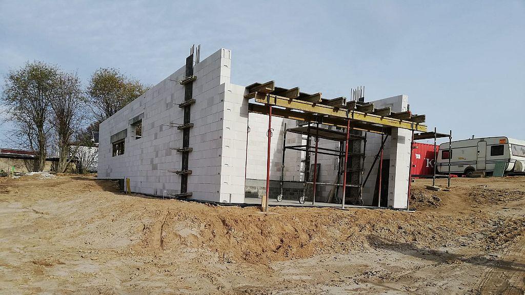 Budowa domu Gdynia 30