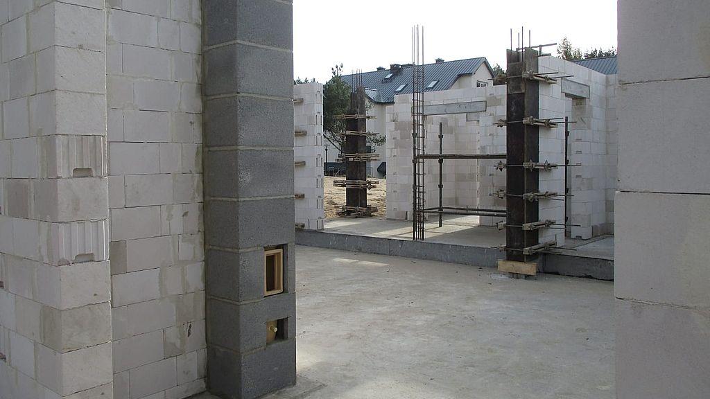 Budowa domu Gdynia 31