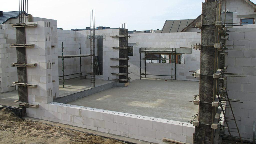 Budowa domu Gdynia 33