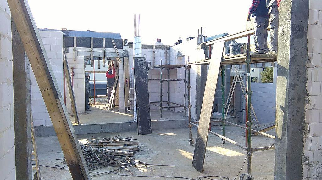 Budowa domu Gdynia 36