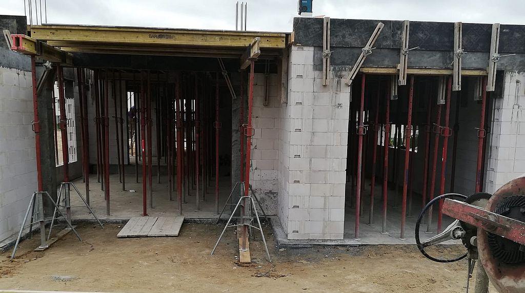 Budowa domu Gdynia 42
