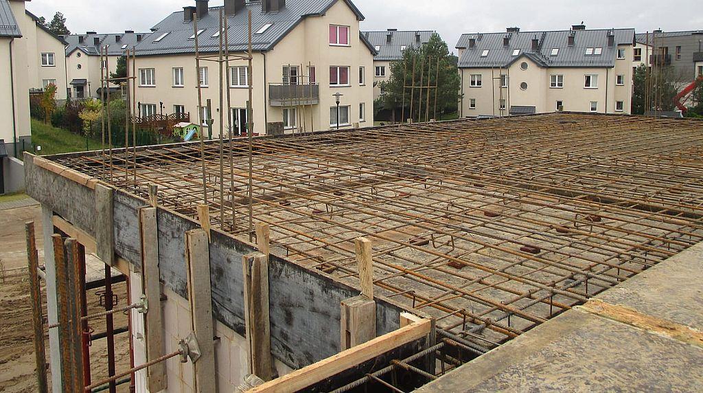 Budowa domu Gdynia 45
