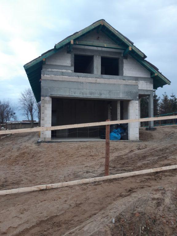 Budowa domu Gdynia 77