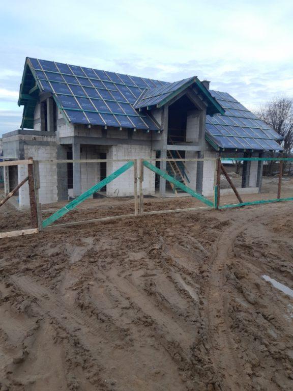 Budowa domu Gdynia 82