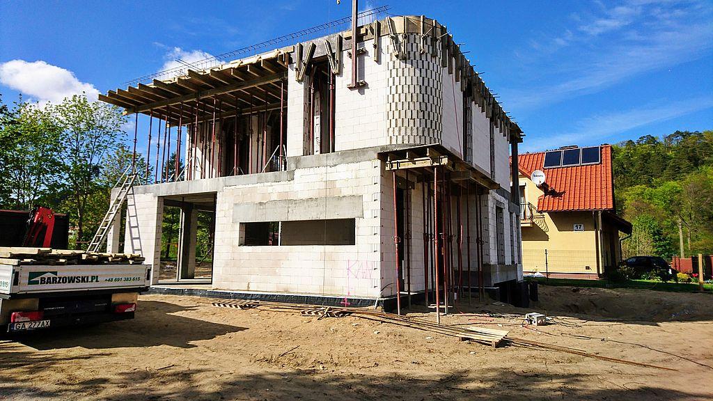 Firma budowlana Gdynia 61