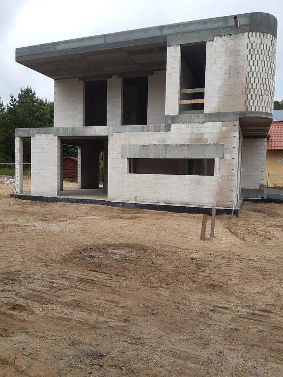 Firma budowlana Gdynia 88