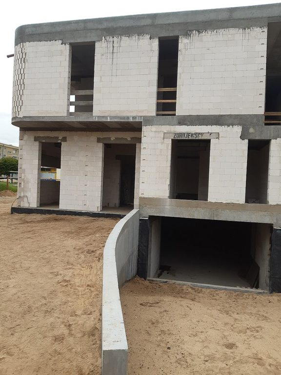 Firma budowlana Gdynia 89